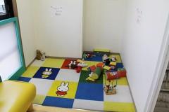 kidsスペース